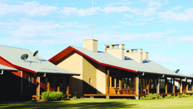 Pastoral homestead Noorama Station listed in Cunnamulla