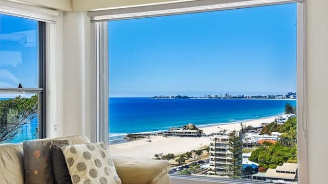 Southern Gold Coast and Tweed Coast unit values in decline: HTW residential