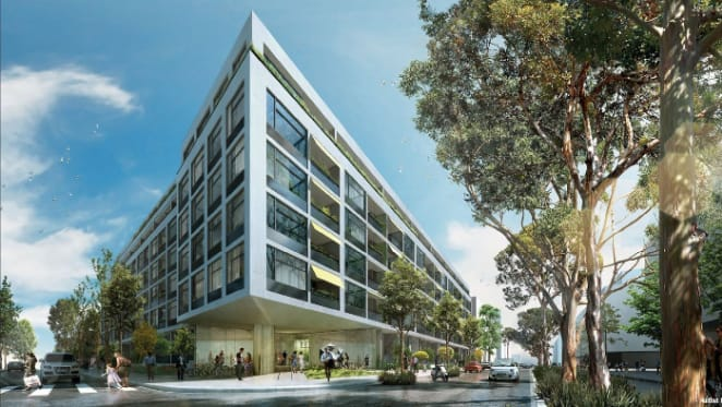 Ausin buyer defaults on One A Erskineville penthouse