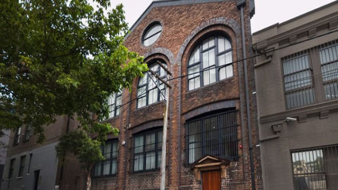 Collette Dinnigan looks to sell Surry Hills HQ to O'Neil family