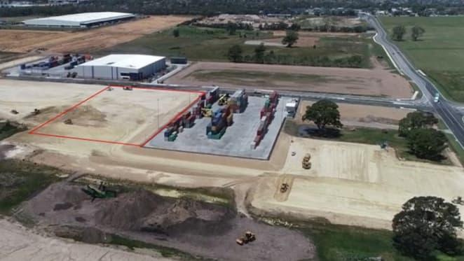 Fenner Dunlop secured as tenant at Nexus Industrial Estate