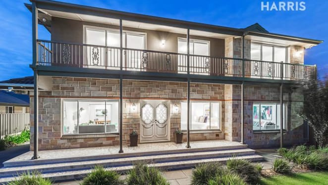 Patrick Dangerfield sells redundant Adelaide home