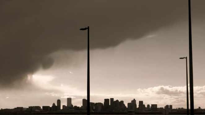 'Deep gloom' has descended over housing market: Don Stammer