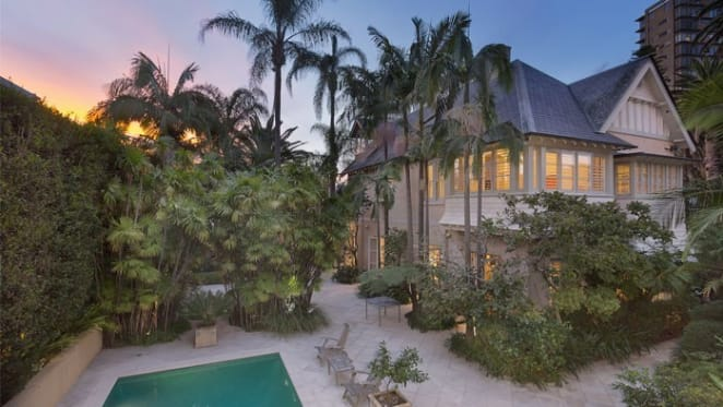 Claremont, Darling Point listed with $10 million plus hopes