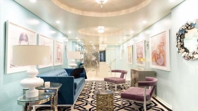 Escort Madison Ashton sells second Darlinghurst apartment