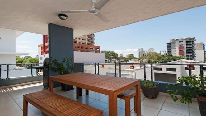 Weakening trend continues across Darwin: HTW residential