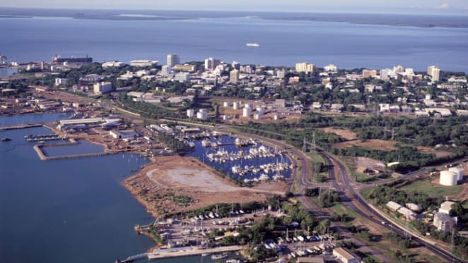 Alawa tops list of 2017 Darwin property hotspots for investing in houses