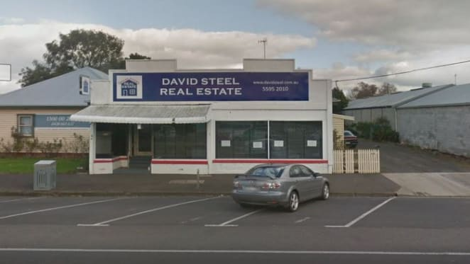 Former Cobden estate agent David Steel pleads guilty to mismanagement of clients' money