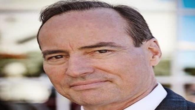 John McGrath says Harry Dent doesn't get it on Sydney housing
