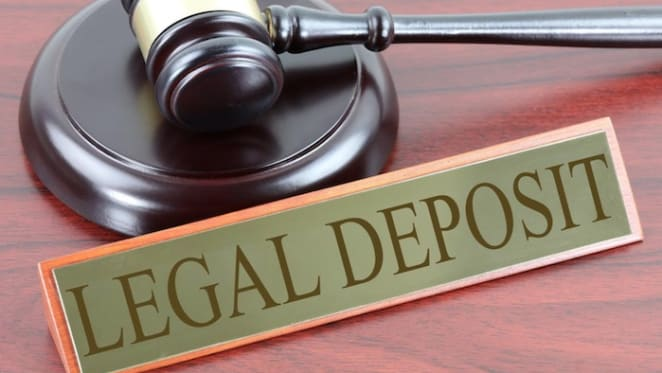 Deposit Power collapse imperils smooth property settlements