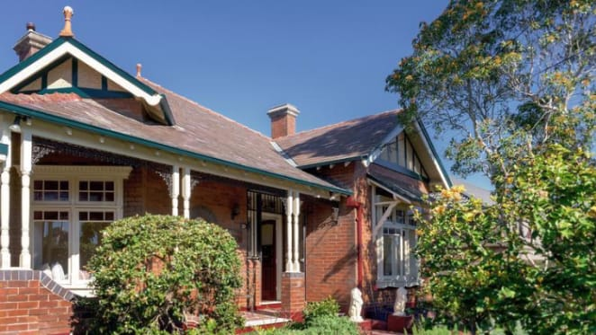 NINE executive Mat Yelavich sells in Surry Hills