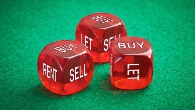 Should you sell or rent it out? Four things to consider