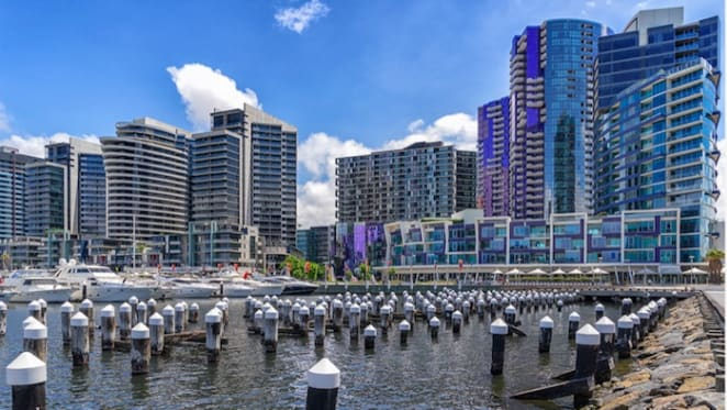Docklands sees $1.6 billion in 2017 commercial property sales: Cityscope
