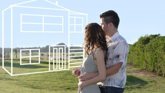 Residential land sales fall but prices paid rise? Terry Ryder