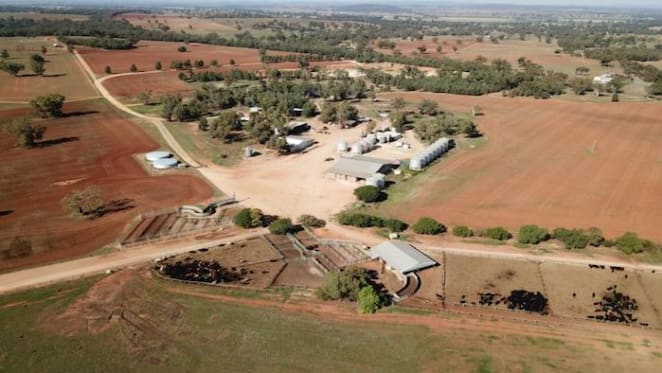 NSW Government announces emergency drought initiatives in Macquarie Valley