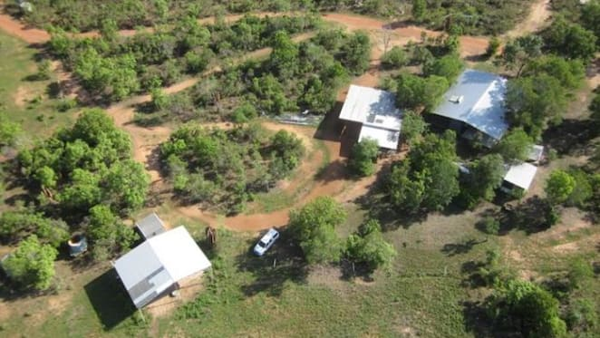 Dundee Downs rural property listed for sale
