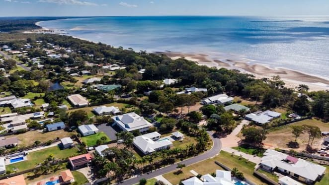 Hervey Bay market continues to improve: HTW residential