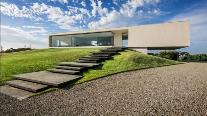 New Portsea trophy home sold by Simonds Group's Rhett Simonds