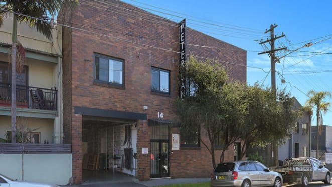 Channel 7 buys Beaconsfield warehouse - possibly for House Rules