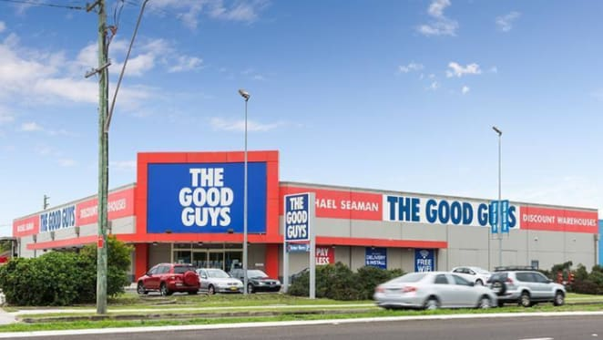 Good Guys store at Warrawong sold to local investor