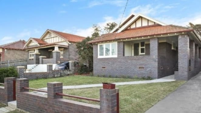 Robbie Farah offering renovated Concord West property