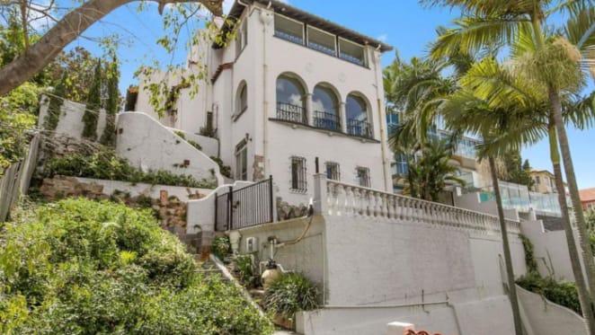 Former Nant owner's riverside Hamilton abode set for mortgagee auction
