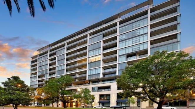 David Feeney and Liberty Sangar secure 150 Clarendon, East Melbourne apartment sale