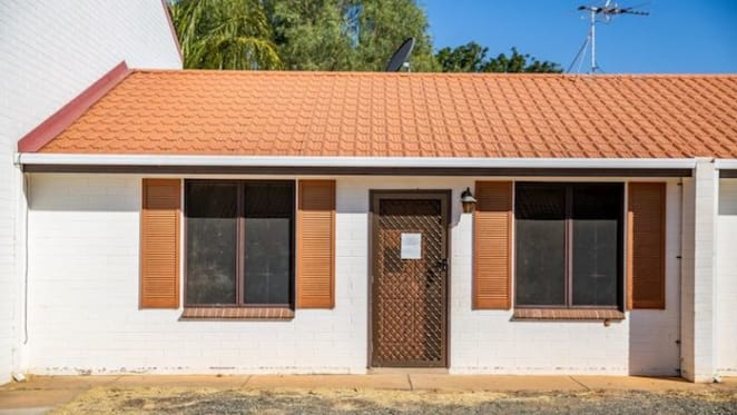 Alice Springs property market sees an uptick, but remains in overall decline: HTW