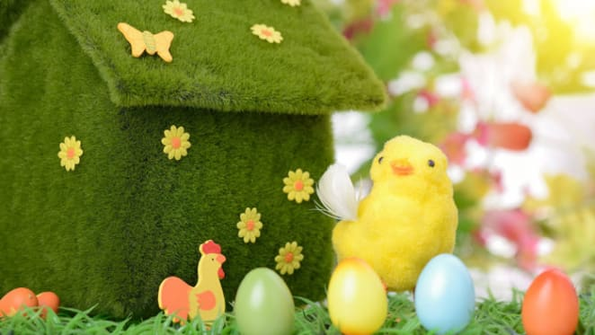 Listings slow down in the lead up to the Easter long weekend: Shana Miller