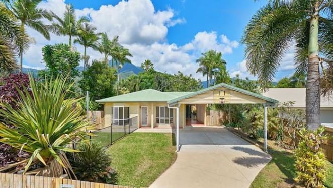 Edmonton, Cairns three bedroom home sold by mortgagee