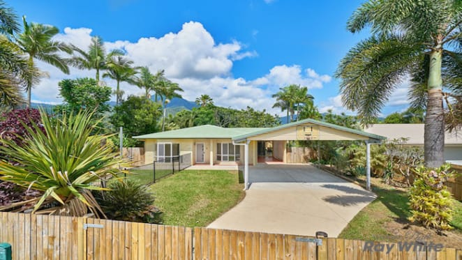 Loss taking Edmonton, South Cairns home sold by mortgagee
