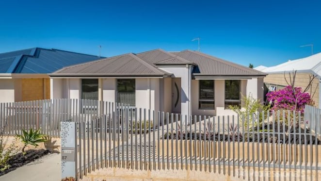 Three bedroom Eglinton, WA mortgagee home listed for $325,000