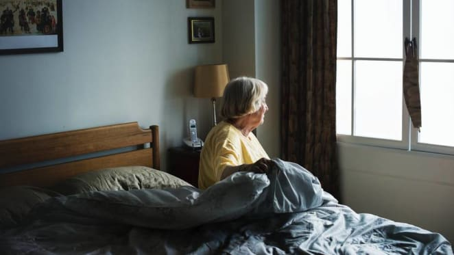 Loneliness looms for rising numbers of older private renters