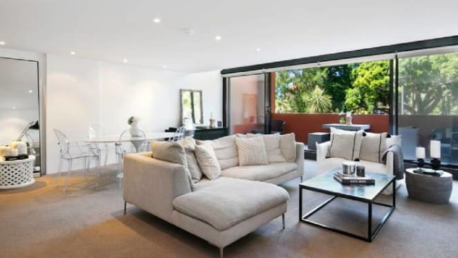 Kerryn Phelps yet to sell Rex, Potts Point investment apartment