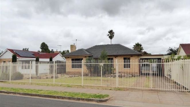 Elizabeth Vale, SA home sold by mortgagee