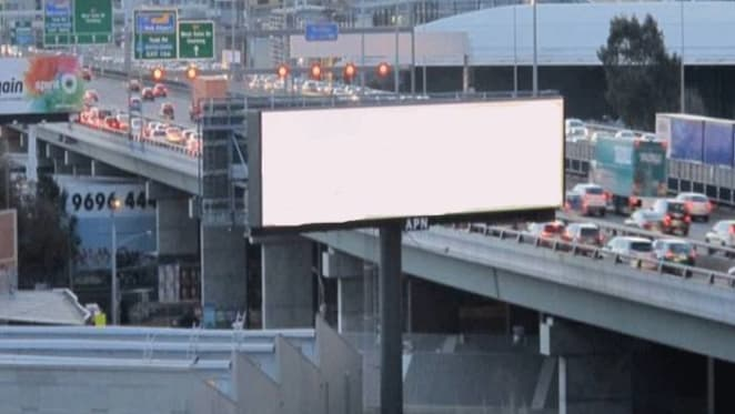 ACCC launching investigation into outdoor advertising