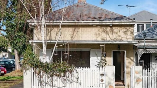The Block's Josh and Elyse spend $1.42 million on South Melbourne investment cottage