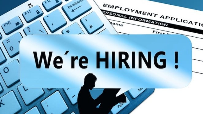 January employment increase makes new Australia record