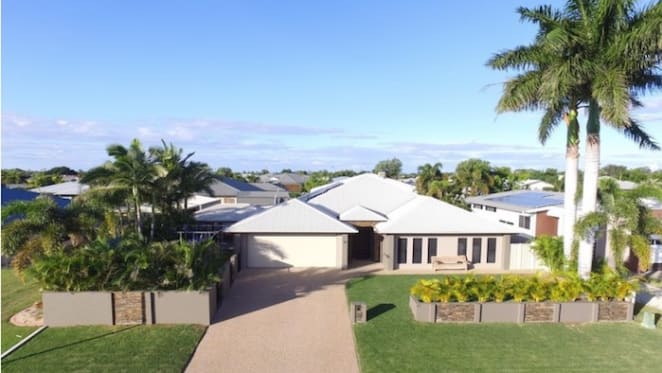 Rents continue to rise in Emerald: HTW residential