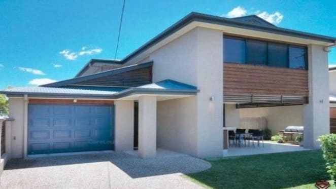 Former Majella Group boss Sebastian Monsour lists Brisbane home
