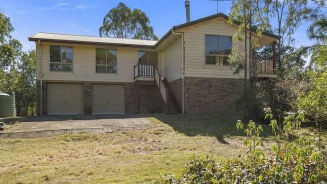 Loss taken in Esk, Queensland mortgagee sale