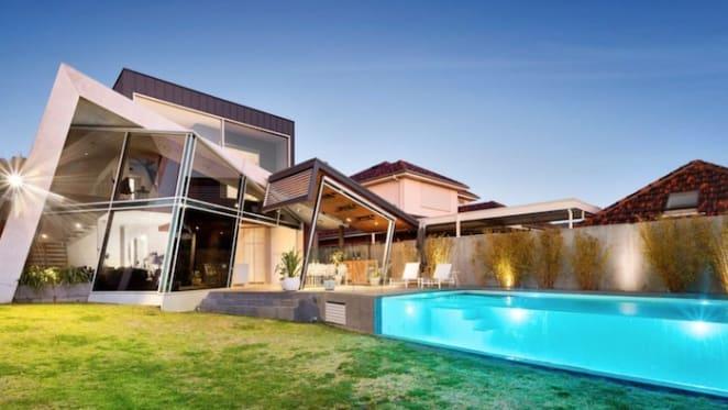Transformed Essendon home Kildare sells