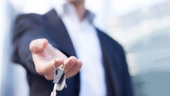 What do buyer's agents do for real estate buyers?