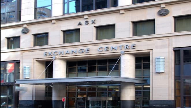 Bitcoin may be reaching new heights, but the ASX shows the blockchain is reinventing business