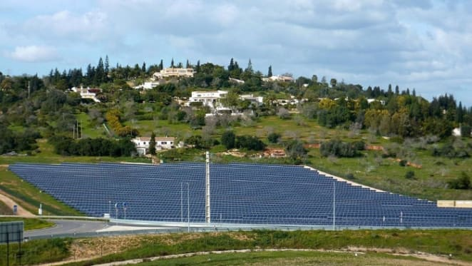 If done right, our solar cities can succeed: Jason Byrne