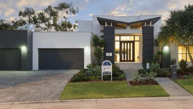 Mortgagee sells Hope Island home for $1,375,000