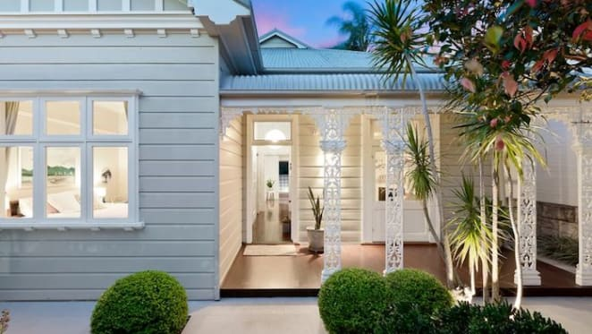 Fairlight 1907 weatherboard trophy home available for $2.1 million