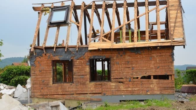 Working group to clampdown on dodgy imported building goods