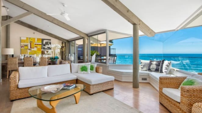 Star architect-designed homes listed on Palm Beach's Sunrise Hill