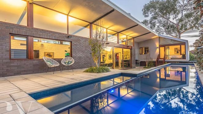 Wembley, Perth trophy home sold for $2.27 million